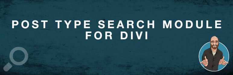 Post Type Search Module For Divi - Fervent Solutions